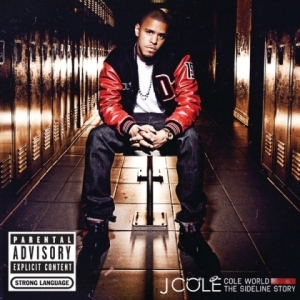 J. Cole - Can't Get Enough (feat. Trey Songz)